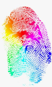 Color Finger Print